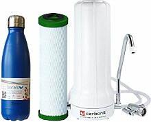 Wasserfilter Sanuno Classic Carbonit & NFP Premium