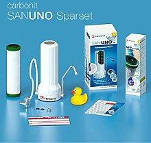 Wasserfilter Sanuno Sparse