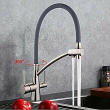 Wasserfilter Wasserhähne Küchenarmatur