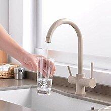 Wasserfilter Wasserhahn Küchenarmatur Mixer