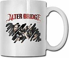 Wasserflasche Cup Travel Mug Kaffeebecher Alter