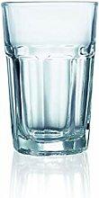 Wasserglas Saftglas Trinkglas Cocktailglas 0,28 l,
