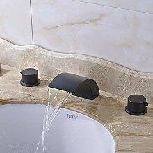 Wasserhähne Bad Waschbecken Spüle Mischbatterie
