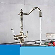 Wasserhähne Küchenarmatur Trinkwasserfilter