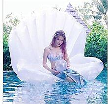 Wasserhängematte Aufblasbares Schwimmbett