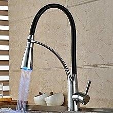 Wasserhahn,Heiß und kalt wasserhahn