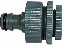 Wasserhahn-Adapter 3-fach für Wasseranschlüsse