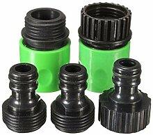 Wasserhahn Adapter 5PCS / Set Plastikschlauch