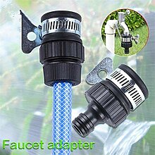Wasserhahn Adapter Universal-Gartenschlauch