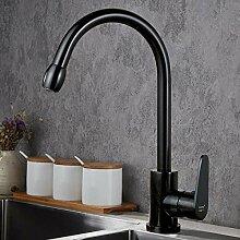 Wasserhahn Aluminium Küchenarmaturen Roségold