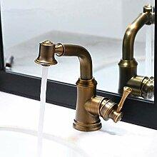 Wasserhahn Antik Ausziehspray Küchenarmatur