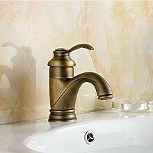 Wasserhahn Antike Messing Wasserhahn Badarmaturen