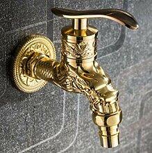 Wasserhahn Antikes Badezimmer Wandhalterung