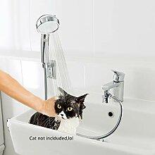 Wasserhahn-Aufsatz für Waschbecken, Wasserhahn,