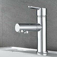 Wasserhahn Bad Ausziehbar Waschtischarmatur