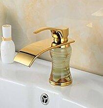 Wasserhahn Bad Becken Wasserhahn Mischbatterie