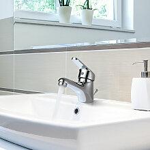 Wasserhahn Bad Einhandmischer Waschbecken Armatur
