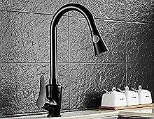 Wasserhahn Bad Küchenarmatur mit Duschkopf