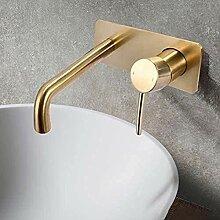 Wasserhahn Bad Waschbecken Wasserhahn mit Messing