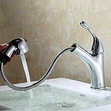 Wasserhahn,Bad Waschbecken Wasserhahn Wasserhahn