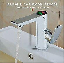 Wasserhahn Bad Waschtischarmatur Mit Zugstange