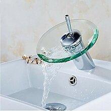 Wasserhahn Bad Wasserfall Waschbecken