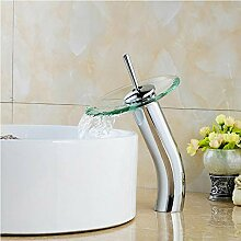 Wasserhahn Bad Wasserfall Wasserhahn Chrom