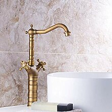 Wasserhahn Bad Wasserhahn Antik Bronze Finish