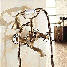 Wasserhahn Badarmatur Mit Wasserhahn Altmodisches