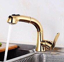 Wasserhahn Badewanne Küchenarmatur Aus Massivem