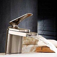 Wasserhahn Badewanne Kupfer Heiß Und Kalt Becken