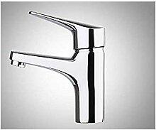 Wasserhahn Badewanne Messing Dicke Heiße Und