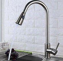 Wasserhahn Badewanne Wasserfall Mixer 304 Mixer