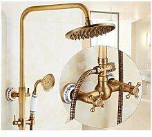 Wasserhahn Badezimmer Küche Antike