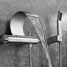 Wasserhahn Badezimmer Küche Wandbadewanne