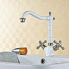 Wasserhahn Badezimmer Küchenarmatur Waschbecken