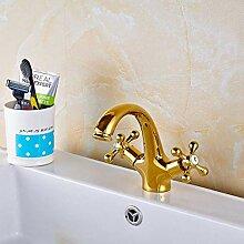 Wasserhahn Badezimmer Toilette Waschbecken Mixer