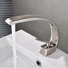 wasserhahn badezimmer Waschbecken, Kalt - und
