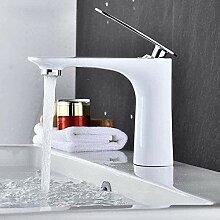 Wasserhahn Badezimmer Waschbecken Wasserhähne