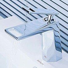 Wasserhahn Badezimmer Waschbecken Wasserhahn