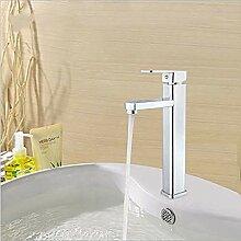 Wasserhahn,Becken Wasserhahn Mischbatterie