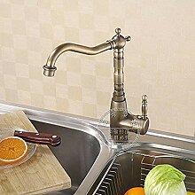 Wasserhahn Bijjaladeva Antique Kitchen Sink The