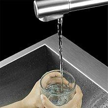 Wasserhahn Bleifreier Küchenarmatur Aus Edelstahl