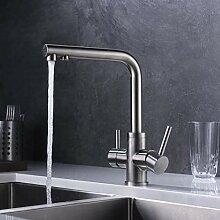 Wasserhahn Bleifreier Wasserhahn Spüle Wasserhahn