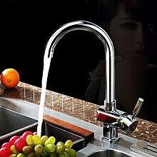 Wasserhahn Chrom Poliert Billige Messing