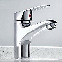 Wasserhahn Chrom Wasserhahn Wasserfall Waschbecken