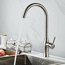 Wasserhahn Einhand-Küchenarmatur Spüle