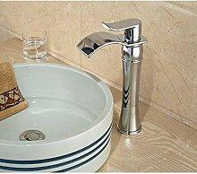 Wasserhahn Fertig Wasserfall Bad Wasserhahn Bad