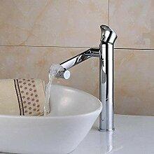 Wasserhahn für Küchenspüle, drehbar,