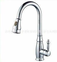 Wasserhahn für Küchenspüle, Waschbecken,